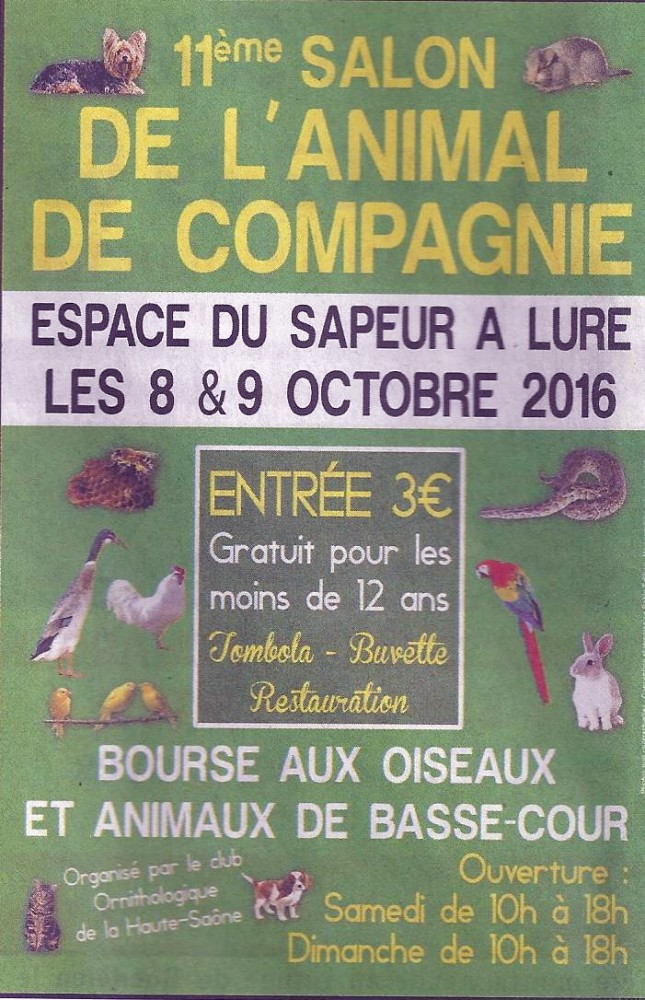 salon-animal-compagnie-lure-2016